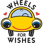 Wheels for Wishes... Make a Wish Foundation donations